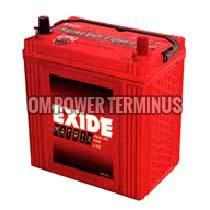 Exide SF Sonic Battery 02