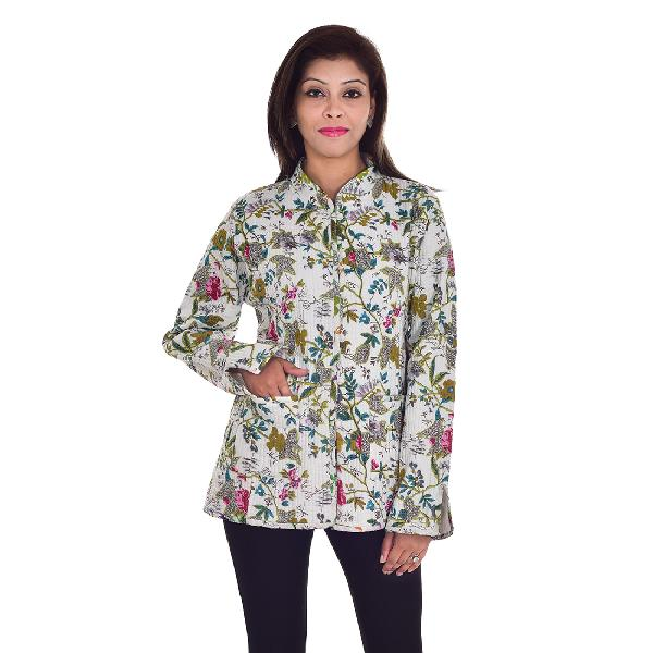 Ladies Jaipuri Jackets (PRM_7570)