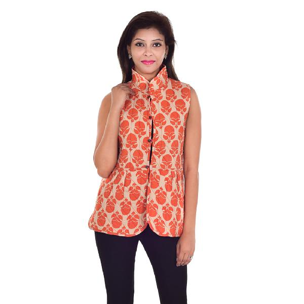 Ladies Jaipuri Jackets (PRM_7611)