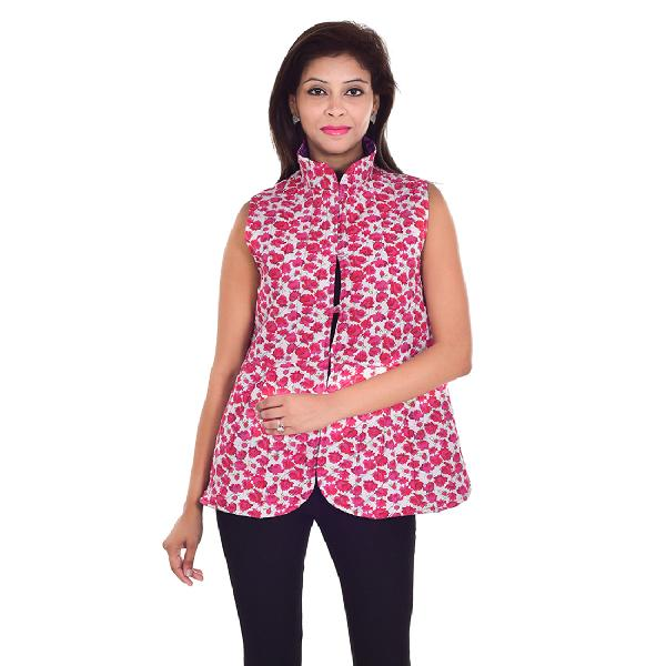 Ladies Jaipuri Jackets (PRM_7618)