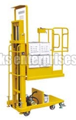Industrial Order Picker