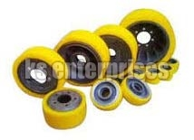 Stacker Solid Wheels