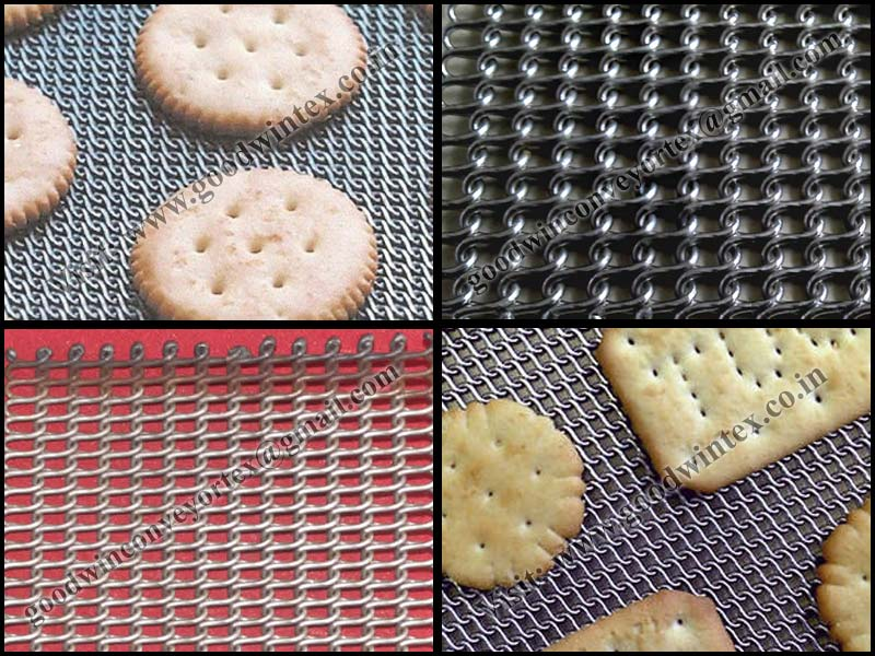 11-Z Type Articulated Wire Mesh