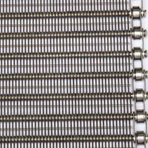 Eye Link Wire Mesh Conveyor Belt 02