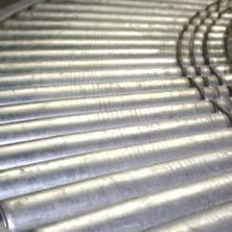 Roller Conveyor Belt 02