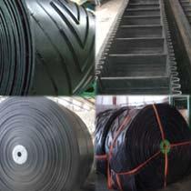 Rubber Conveyor Belt 01