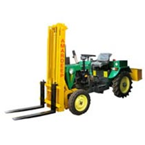 Tractor Mounted Forklift (1-200 kg)