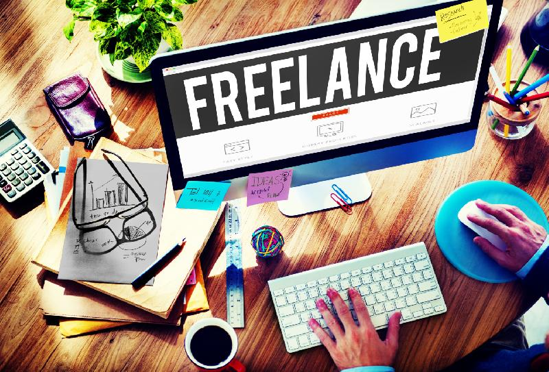 Freelance Recruitment Services
