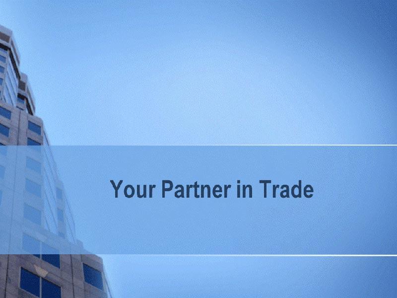Trade Advisor