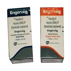 Engerix B Vaccines