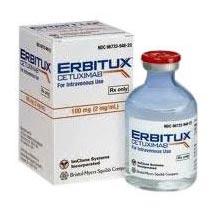 Erbitux Injection