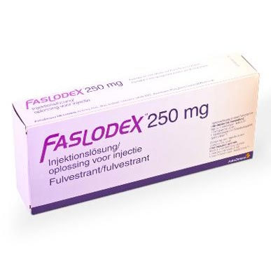 Faslodex Injection