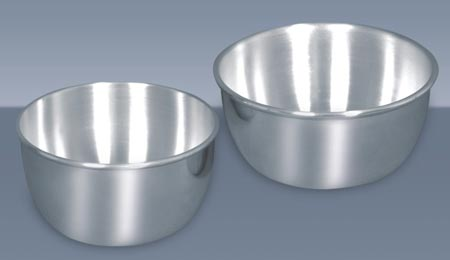 Aluminium Ice Pot
