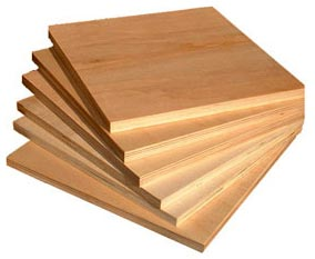 Semi Hardwood Plywood