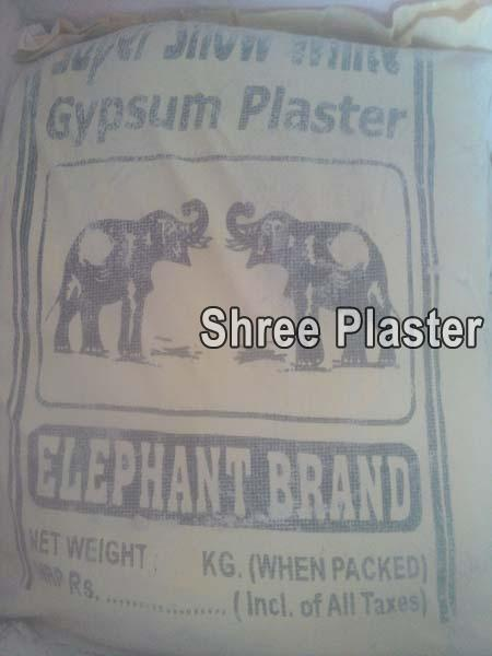 Ultra Gypsum Powder