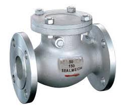 MNC Swing Type Non Return Valve