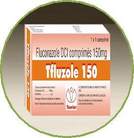 T-Fluzol 150mg Tablets