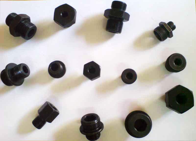 Filter Head Adaptors