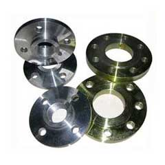Forged & Plate Flanges