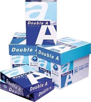 Double A A4 Copy Paper (80GSM)