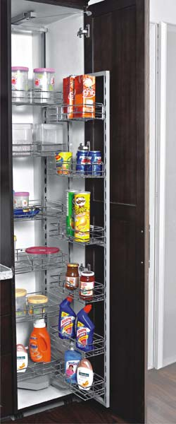 12 Layer Storage Rack