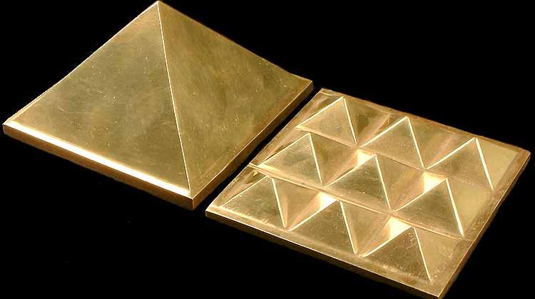 Vaastu Pyramid 01