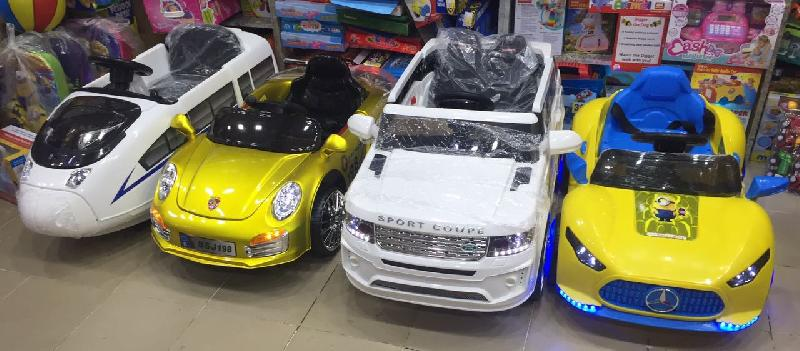 Toy Cars 02
