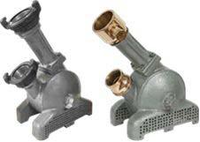 Adjustable Fire Ejector Pump