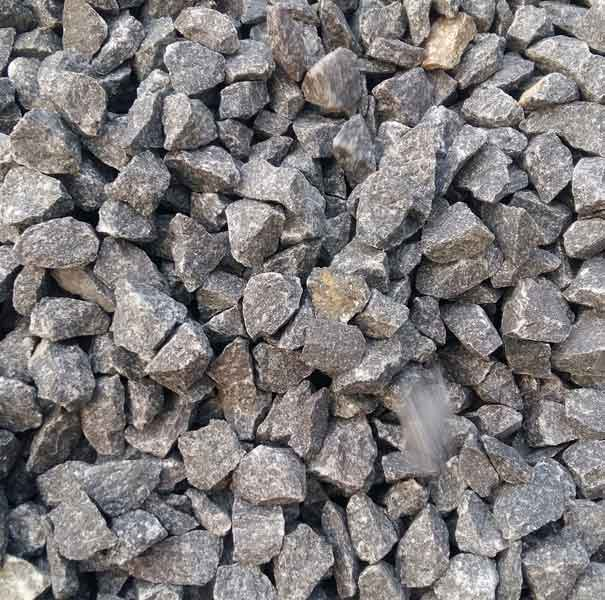 Crushed Stone Chips 02