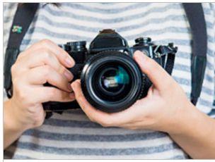 Branded Digital Camera