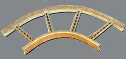 Cable Tray Horizontal Elbow