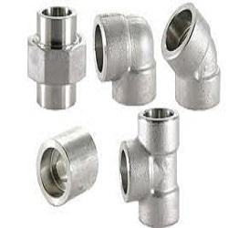 Aluminium Pipe Fittings