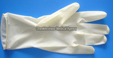Latex Sterile Gloves 02
