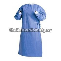 Surgical Gown 03