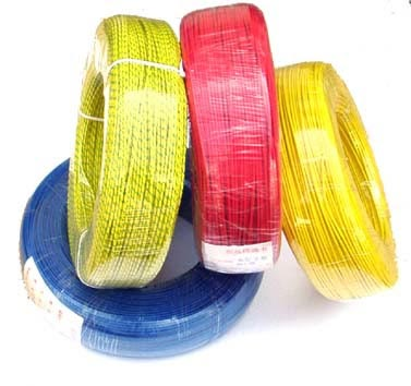Flame Retardant Wires