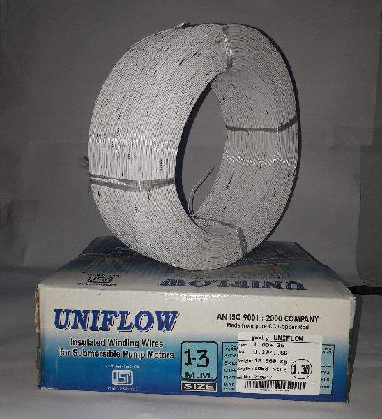 Submersible Poly Winding Wire-02