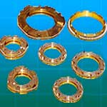 Oil Wiper Rings