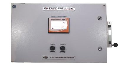 Online Continuous Stack Gas Monitoring System 02