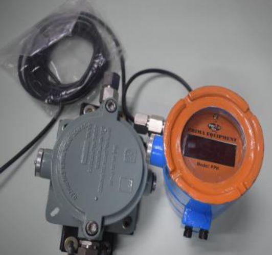 Online pH Meter 02