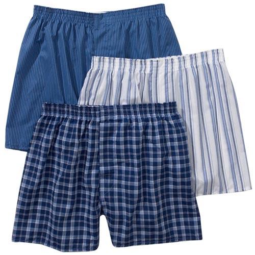 Mens Boxer Shorts