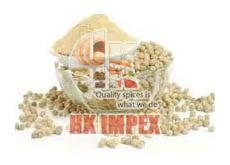 White Pepper Seeds & Powder