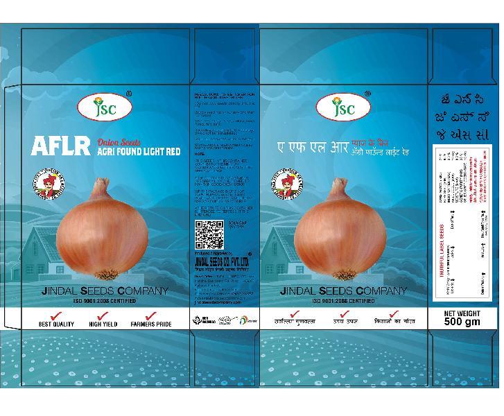 AFLR Onion Seeds