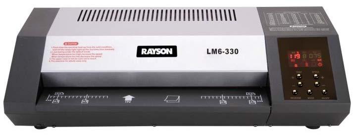 Laminator (LM6-330)