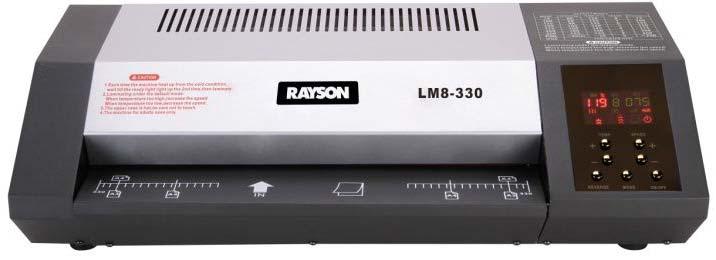 Laminator (LM8-330)