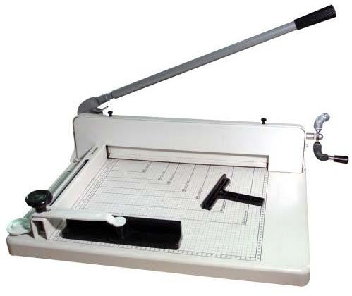 Paper Cutter (RC518-A3)