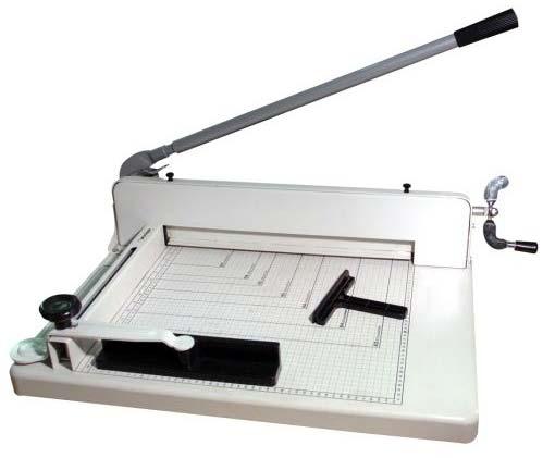 Paper Cutter (RC518-A4)