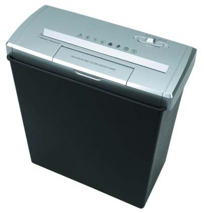 Paper Shredder (A105P)