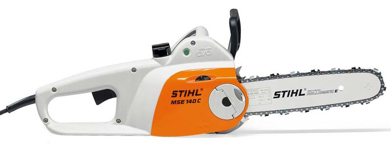 Electric Chainsaw (STIHL)