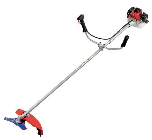 Greaves Brush Cutter