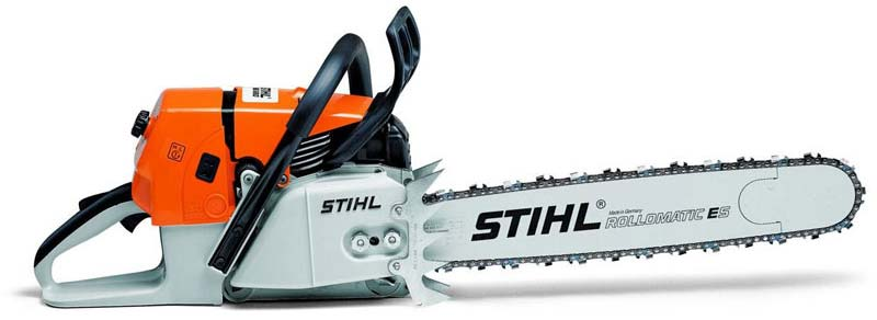 Heavy Duty Chainsaw